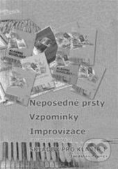 Fatimma.cz Skladby pro klavír I. Image