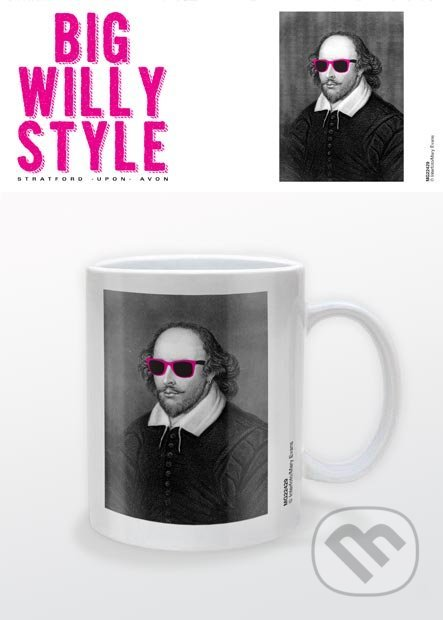 Shakespeare (Big Willy Style) -