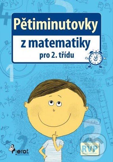 Fatimma.cz Pětiminutovky z matematiky pro 2. třídu Image