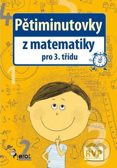 Fatimma.cz Pětiminutovky z matematiky pro 3. třídu Image