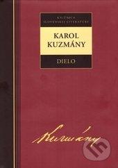 Interdrought2020.com Dielo - Karol Kuzmány Image