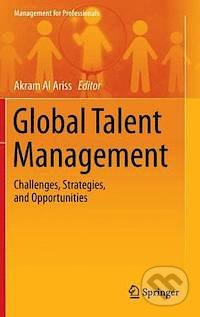 Global Talent Management - Akram Al Ariss