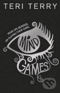 Mind Games - Teri Terry