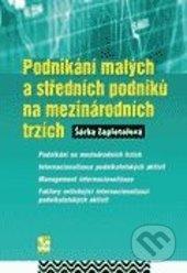 Fatimma.cz Podnikání malých a středních podniků na mezinárodních trzích Image
