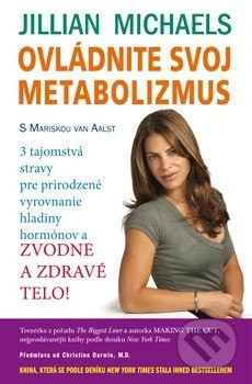 Newdawn.it Ovládnite svoj metabolizmus Image
