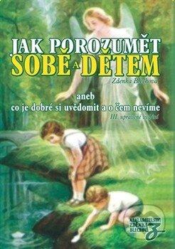 Fatimma.cz Jak porozumět sobě a dětem Image