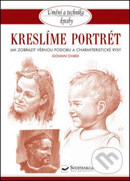 Bthestar.it Kreslíme portrét Image