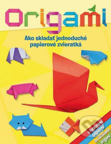 Siracusalife.it Origami Image