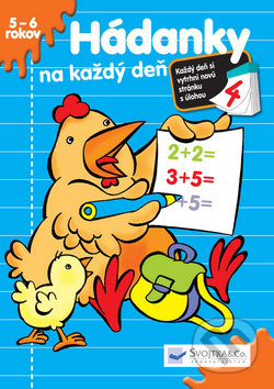 Fatimma.cz Hádanky na každý deň 4 Image