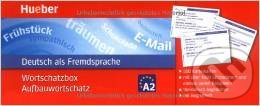 Wortschatzbox DAF A2 -
