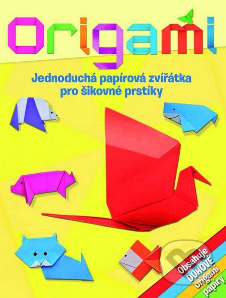 Removu.cz Origami Image