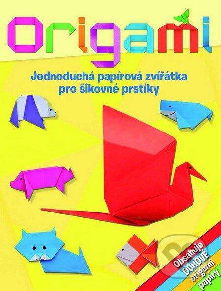 Origami - Slovart CZ
