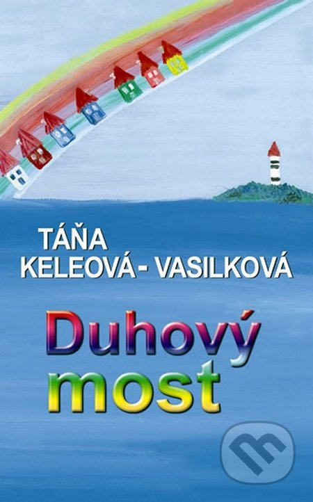 Fatimma.cz Duhový most Image