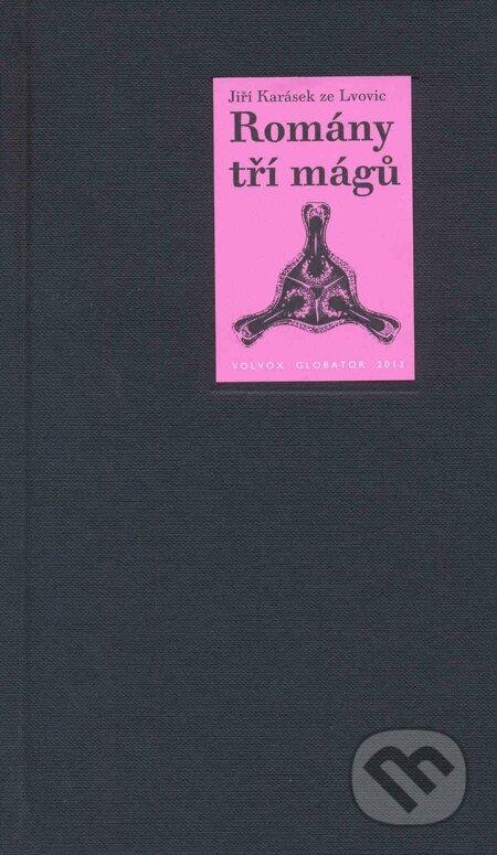 Romány tří mágů - Karásek ze Lvovic