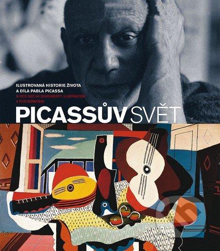 Interdrought2020.com Picassův svět Image