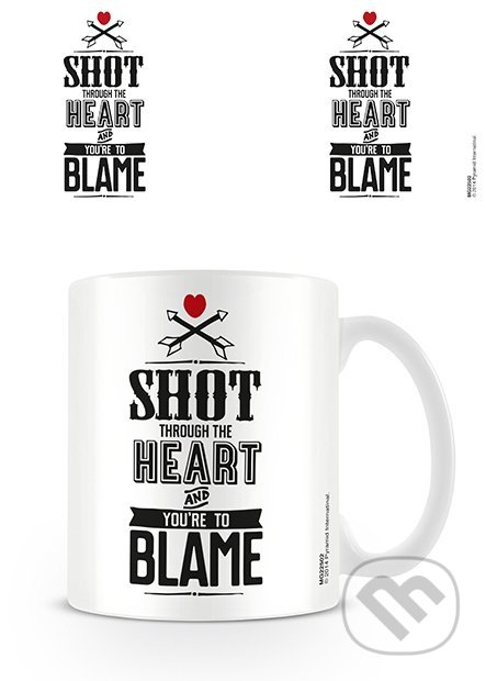 Valentine's Day (Shot) -