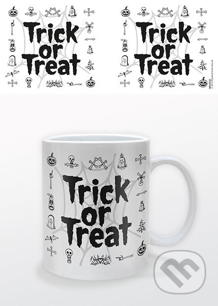 Halloween (Trick Or Treat)   -