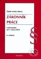 Removu.cz Zákonník práce Image