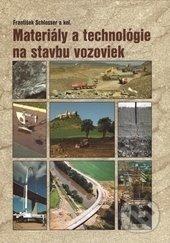 Fatimma.cz Materiály a technológie na stavbu vozoviek Image