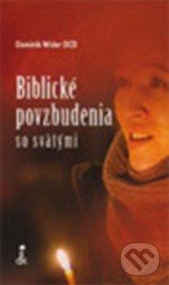 Fatimma.cz Biblické povzbudenia so svätými Image