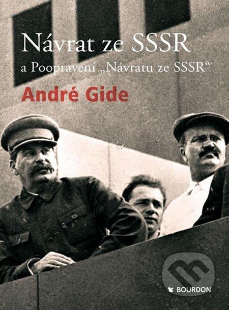 """Interdrought2020.com Návrat ze SSSR a Poopravení """"Návratu ze SSSR"""" Image"""