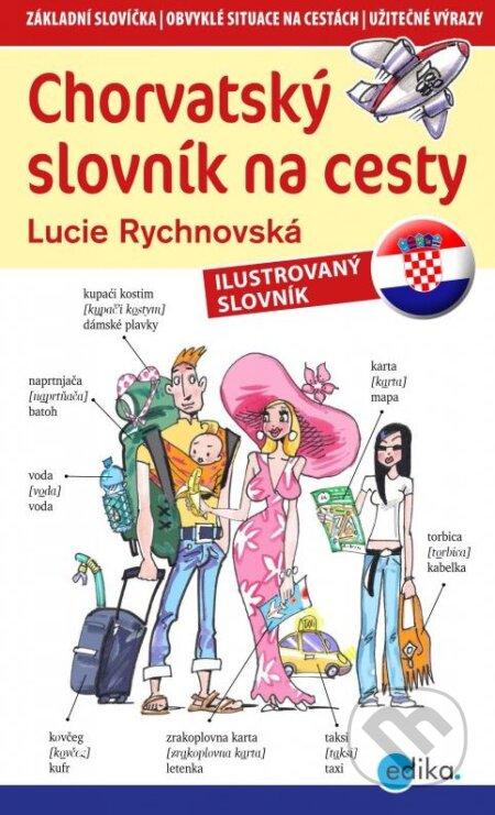 Fatimma.cz Chorvatský slovník na cesty Image