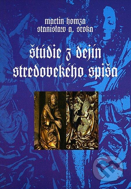 Bthestar.it Štúdie z dejín stredovekého Spiša Image