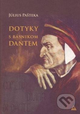 Peticenemocnicesusice.cz Dotyky s básnikom Dantem Image