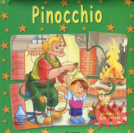 Newdawn.it Pinocchio Image