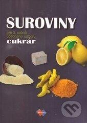 Peticenemocnicesusice.cz Suroviny 3 (učebný odbor cukrár) Image