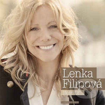 LP: Lenka Filipová - The best of -