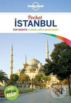 Lonely Planet Pocket: Istanbul - Virginia Maxwell