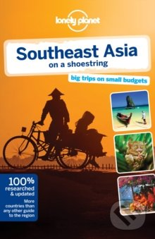 Southeast Asia on a Shoestring -