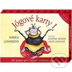 Fatimma.cz Jógové karty I Image