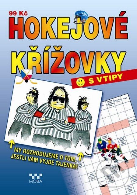 Fatimma.cz Hokejové křížovky s vtipy Image