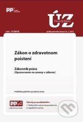 Fatimma.cz Úplné znenia zákonov 11/2015 Image