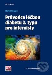 Interdrought2020.com Průvodce léčbou diabetu 2. typu pro internisty Image
