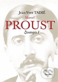 Fatimma.cz Marcel Proust Image