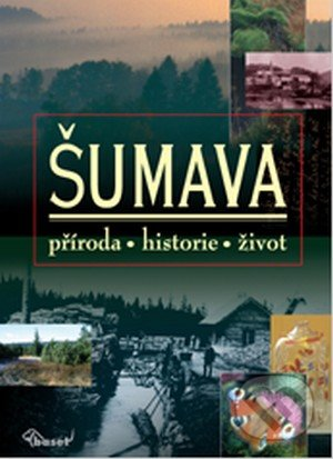 Interdrought2020.com Šumava Image