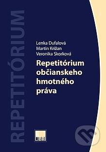 Fatimma.cz Repetitórium občianskeho hmotného práva Image