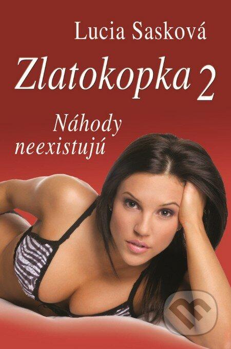 Fatimma.cz Zlatokopka 2 Image