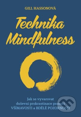 Technika Mindfulness - Gill Hasson