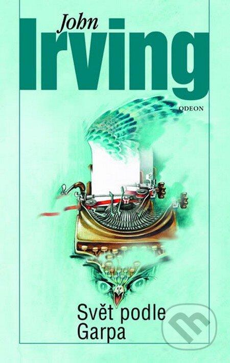 Kniha Svět podle Garpa (John Irving)