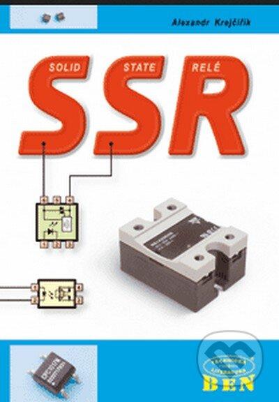 Bthestar.it SSR - Solid State Relé Image