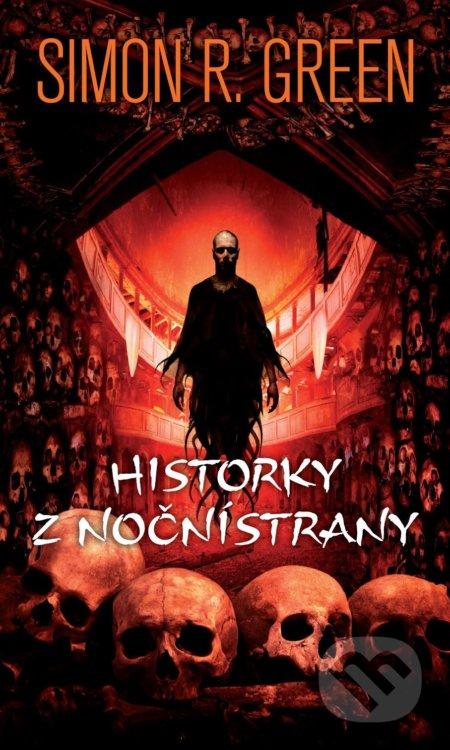 Interdrought2020.com Historky z Noční strany Image