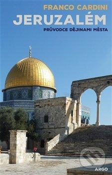 Křesťanský seznamovací Jeruzalém