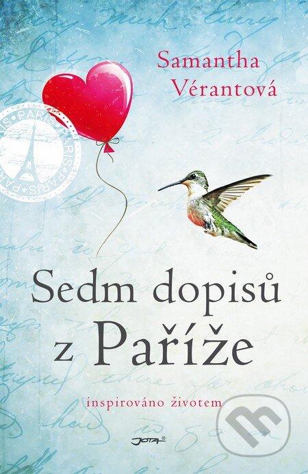 Fatimma.cz Sedm dopisů z Paříže Image