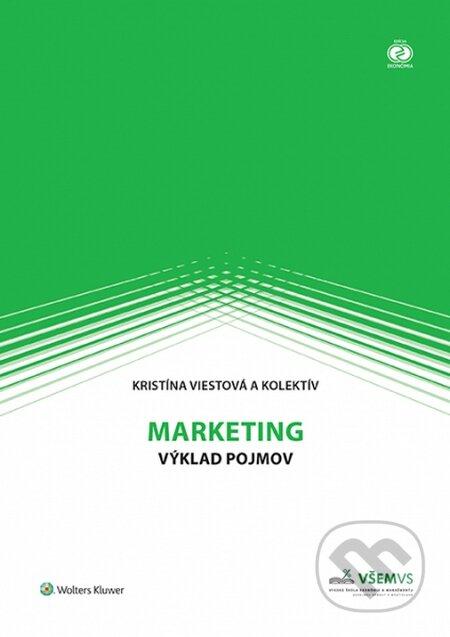 Fatimma.cz Marketing - výklad pojmov Image