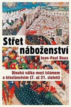 Fatimma.cz Střet náboženství Image