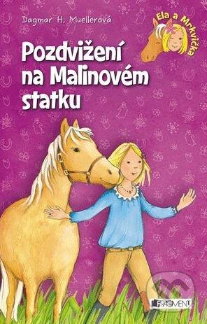 Fatimma.cz Pozdvižení na Malinovém statku Image